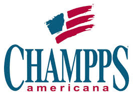 ATM Sold To Champps Americana