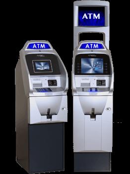 ATM Machine Service Provider Rochester NY