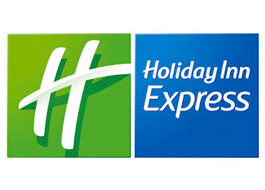 ATM Placed At Holiday Inn Express