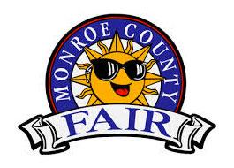 Happy Customer - Monroe County Fair